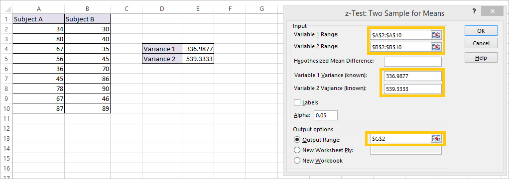 z-test-in-excel-5